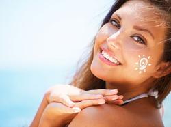 Солнцезащитный крем не защищает кожу от меланомы