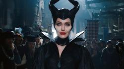 «Малефисента» – самый кассовый проект Джоли