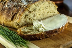 Цельнозерновый хлеб снижает риск развития диабета