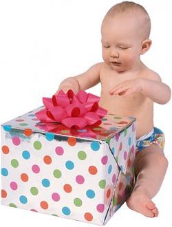 Что подарить ребенку, чтобы действительно порадовать его?