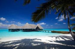 Мальдивы. Путешествие в рай?