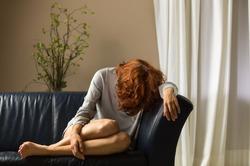 Депрессии способны унести жизнь женщин