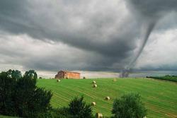 Ученый придумал, как предотвратить торнадо