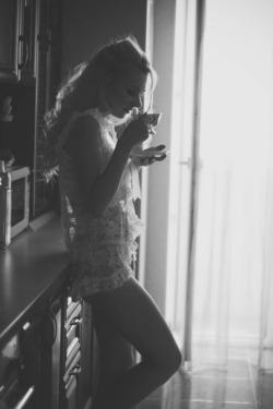 Хватит пить кофе глотками нервными