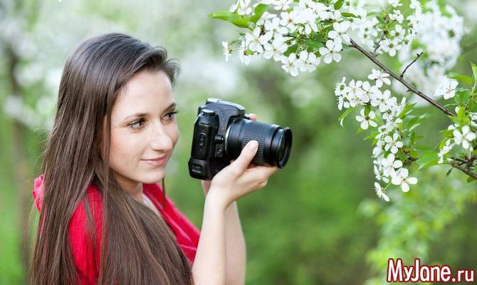 Выбираем фотоаппарат. на что обратить внимание?