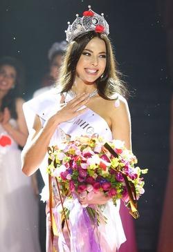 Выбрана «Мисс России-2014»