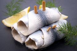 Рыба помогает против диабета