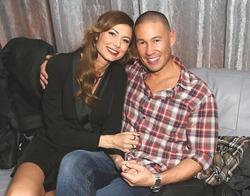 Бывшая подружка Джорджа Клуни вышла замуж
