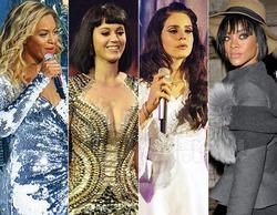 Рианна – самая популярная певица