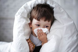 Глисты – причина слабого иммунитета у детей