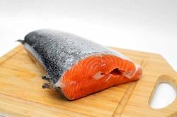 Красная рыба продлевает жизнь
