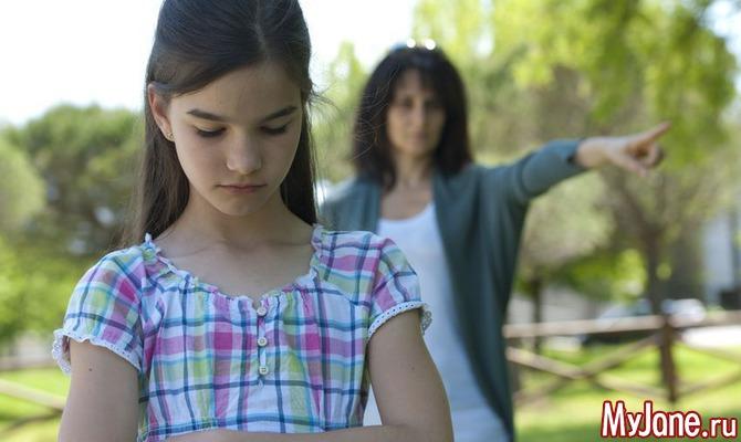 У строгих родителей вырастают успешные дети, а у добреньких — разгильдяи