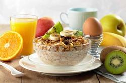 Инновационная тарелка защитит от переедания