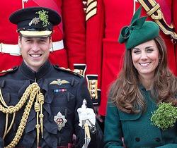 Принц Уильям рассказал об «интересном» положении жены