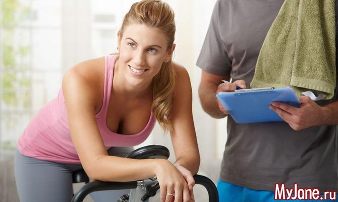 Фитнес-клуб у себя дома: чем запастись?