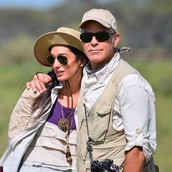 У Джорджа Клуни появилась новая подруга