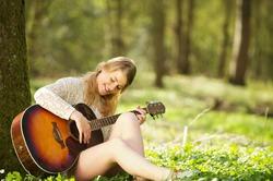 Слушайте музыку - и будете счастливыми!