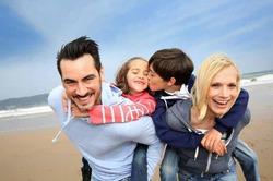 Активность мамы – залог активности ребенка