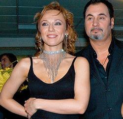 Альбина Джанабаева родит второго сына