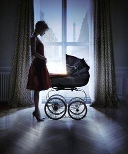 В мае на экран выходит «Ребёнок Розмари»
