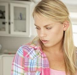 Депрессия вызывает проблемы с весом