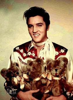 Элвис Пресли все равно умер бы молодым