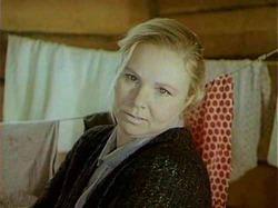 Умерла известная актриса Клавдия Хабарова
