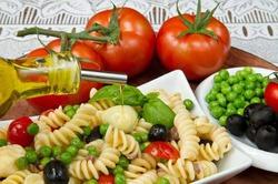Средиземноморская диета не допустит диабета