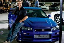 Коллекцию автомобилей Пола Уокера распродадут