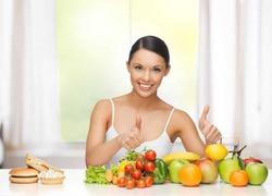 Топ-5 самых популярных диет среди россиян