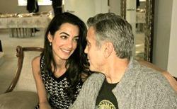 Свадьба Джорджа Клуни состоится в сентябре