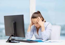 Самоуверенность помогает бороться со стрессом