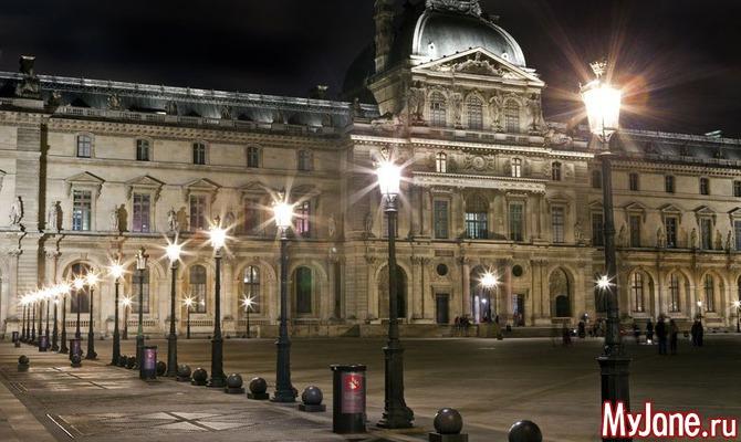 День музеев: от заката до рассвета
