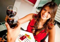 Шоколад и вино не связаны с продолжительностью жизни
