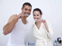 Уход за зубами влияет на сексуальную жизнь