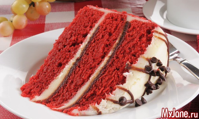 Десерт для папы