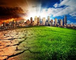 Люди болеют из-за изменений климата