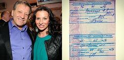 Борис и Анна Грачевские официально развелись