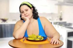 Почти треть планеты страдает ожирением