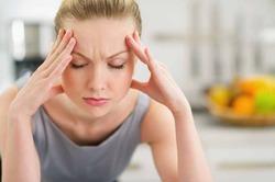 У женщин стресс дома, а не на работе