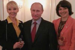 Валерия получила звание народной артистки России
