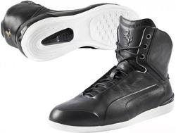 Коллекция кроссовок от Puma и Ferrari: удобство, качество, изыск