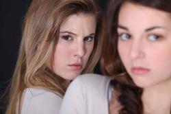 Похудение мешает дружбе