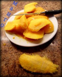 Мы любим манго