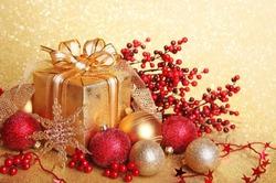 Обмен новогодними подарками будет?!!!