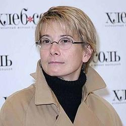 Юля Высоцкая впервые после аварии заговорила о семье