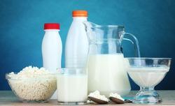 Пить молоко - приблизить дату смерти