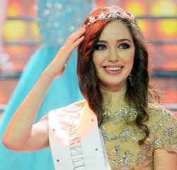 На конкурсе «Мисс мира» - изменение правил для России