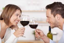 Вино сводит на нет пользу фитнеса