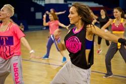 Московский Международный Открытый Фестиваль Фитнеса MIOFF – Fitness Russia 2014